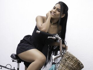 CamilaSanz jasminlive pussy anal