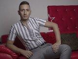 JuanConor shows hd amateur