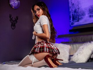 LinaVonTeese xxx naked pics