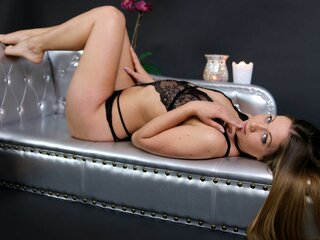 NinaSilver private shows nude